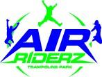 Air Riderz Trampoline Park Icon