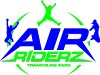 Air Riderz Trampoline Park Icon
