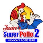 juan super pollo # 2 Icon