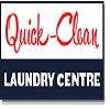 Quick-Clean Laundry Centre Icon