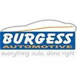Burgess Automotive Icon