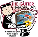 Gutter Magician Icon