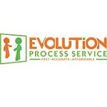 Evolution Process Service Icon