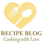 Recipe Blog Icon