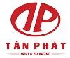 In an bao bi tan phat Icon