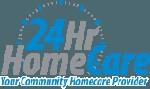 24Hr HomeCare Icon
