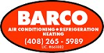 BARCO Air Conditioning & Refrigeration Icon
