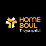 Home Soul Theyyampattil Icon
