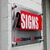 2Signs Icon