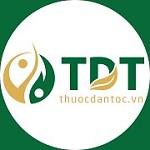 Thuoc Dan Toc Icon