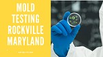 Mold Testing Rockville Maryland Icon