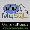 Online PHP Guide Icon