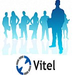 Vitel Wireless Icon