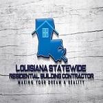 Louisiana Statewide Contractors Icon