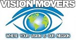 Vision Movers  Icon