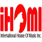 International House of Music (IHOMI) Icon
