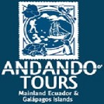 Andando Tours Icon