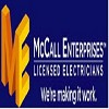 McCall Enterprises Icon