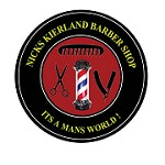 Kierland Barber Shop Icon