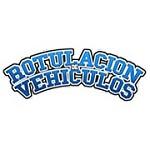 Rotulacion de Vehiculos Icon