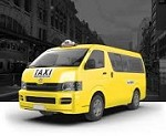 Airport Taxi Cabs Melbourne Icon