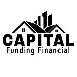 Capital Funding Financial Icon