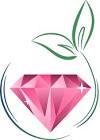 Unique Lab Grown Diamond Icon