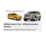 Airport Taxi Limo Whitby Icon