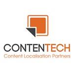 Contentech Translation Services Icon