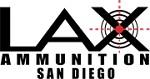 LAX Ammo San Diego Icon