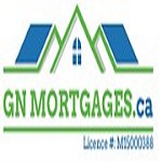 GN Mortgages.ca Agents Mississauga Icon