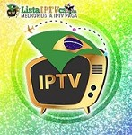 Lista IPTV CS Icon