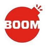 Boom Live Icon