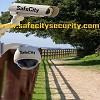 SafeCity Security Solution Icon