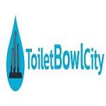 Toilet Bowl City Singapore Icon