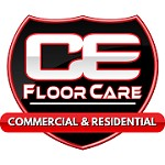 C.E Floor Care Icon