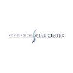 Non Surgical Spine Center Icon