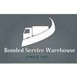 Bonded Service Warehouse Icon