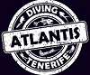 Diving Atlantis Tenerife Icon