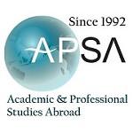 Academic & Professional Studies Abroad (APSA) Icon