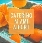 Catering Miami Airport Icon