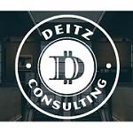Deitz Consulting Icon