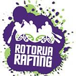 Rotorua Rafting Icon