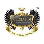 Global DJ Icon