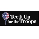 Tee It Up for the Troops Icon