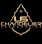 US Chandelier Icon