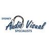Sydney AV Specialists Icon