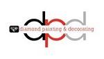Diamond Painting & Decorating Icon