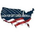 Cash For Gift Cards America Icon