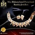M/S.BHIKAMCHAND PREMCHAND BANTHIA JEWELLERS Icon